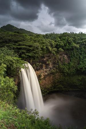 Kauai, Hawaii 2016