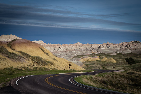 Badlands, South Dakota 2015