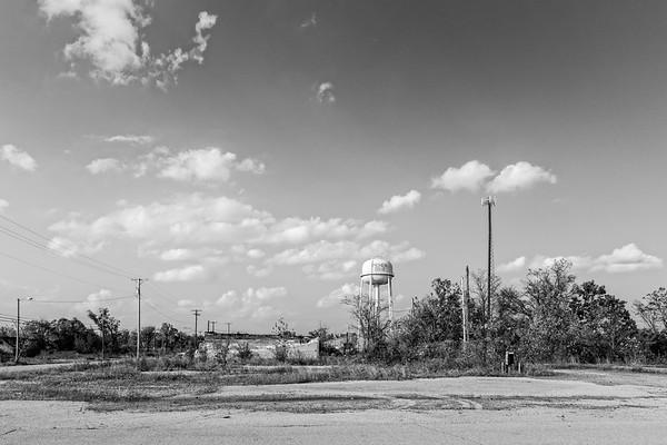 Picher, Oklahoma 2017