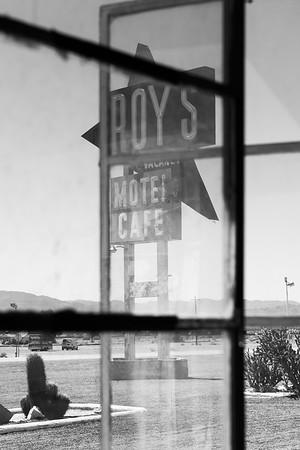 Amboy, California 2015