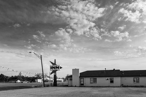 Vinita, Oklahoma 2015