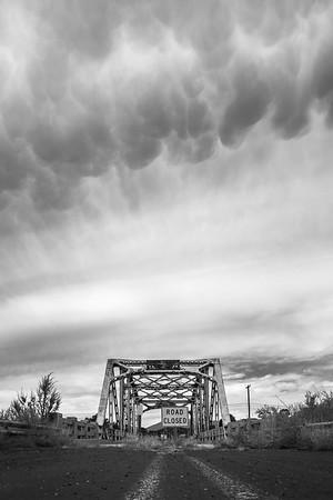 Winona, Arizona 2015