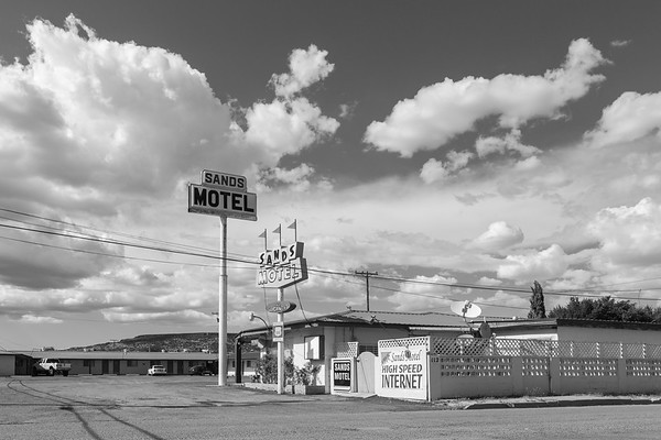 Grants, New Mexico 2015