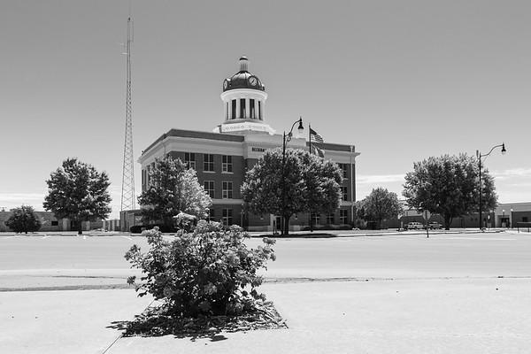 Sayre, Oklahoma 2015