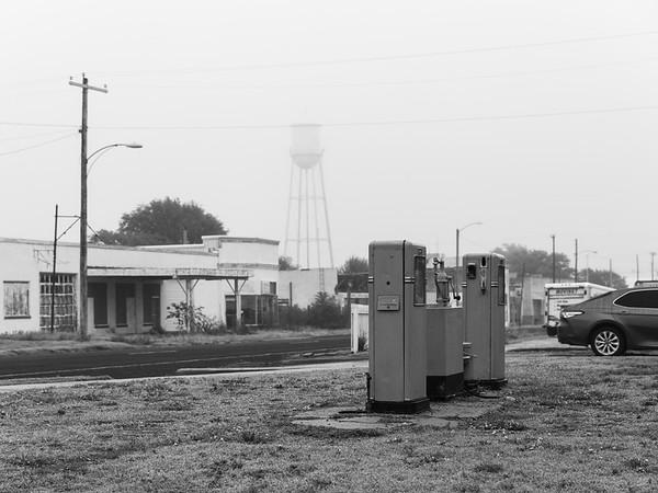 McLean, Texas 2019