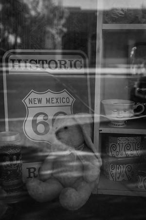 New Mexico 2017