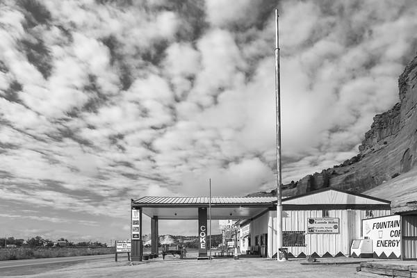 Lupton, Arizona 2015