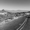 Oatman Highway, Arizona 2019