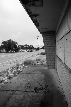 Santa Rosa, New Mexico 2017