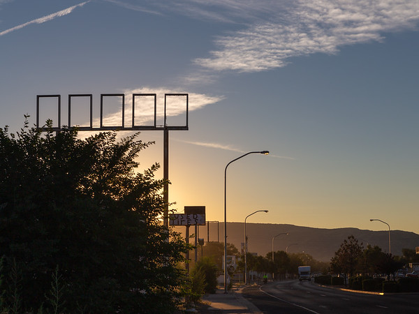Grants, New Mexico 2015