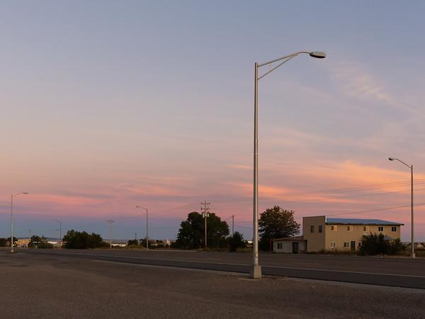 Moriarty, New Mexico 2019