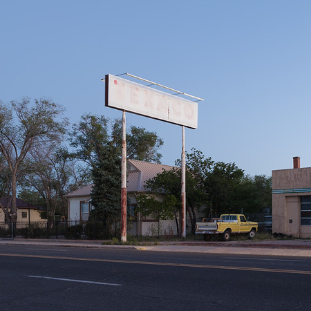 Seligman, Arizona 2015
