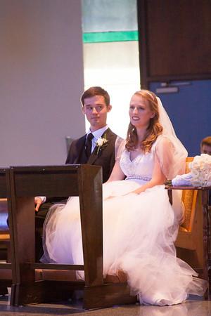 Ellen and Kurt's Wedding