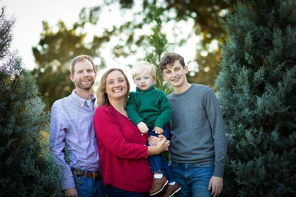Ellenburg  2019 Christmas