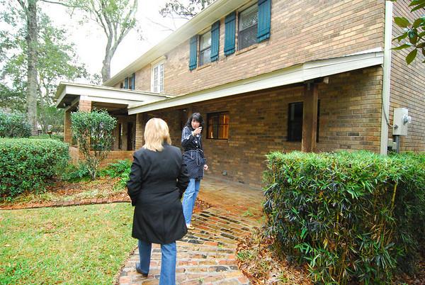 Ellendale House