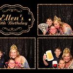Ellen's 60th Birthday