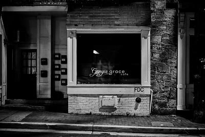 Georgia Grace Cafe