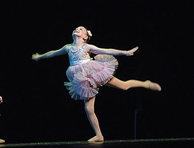 Ellie - Dance Program 6-17-16