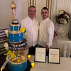Encore Boston Harbor chefs Joel Reno and Chef Ramain Durand