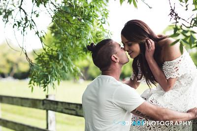 Ellie & Mark Pre Wedding