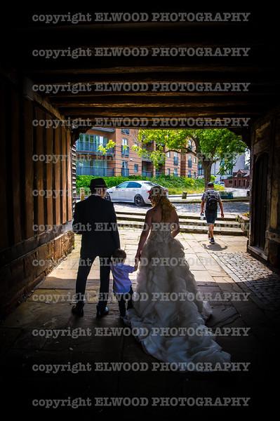 Ellie & Stewart