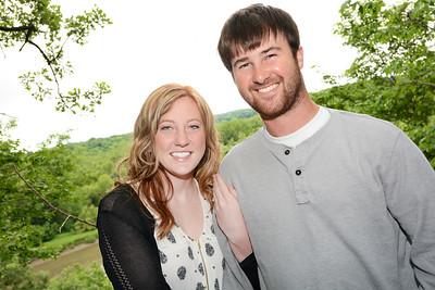 Ellie and Brandon
