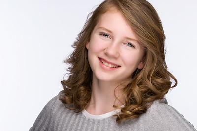 Ellie Matus April 2017
