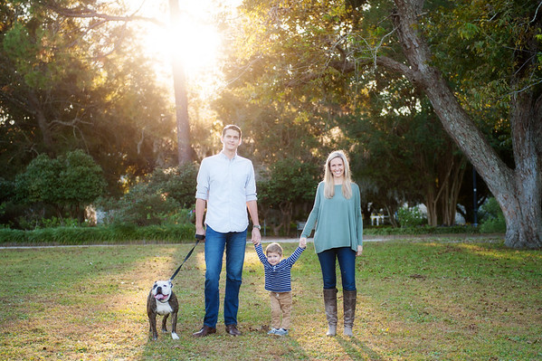 Elliot Family Session