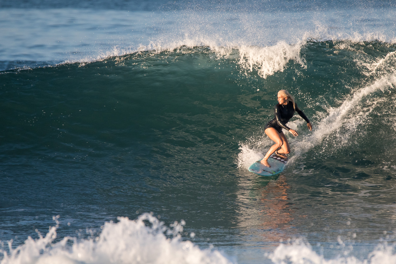 Nikon D810 Photos Pro Women's Surfing Sports Action Photography With New Tamron SP 150-600mm F/5-6.3 Di VC USD Lens for Nikon! Surf Girl Goddesses!