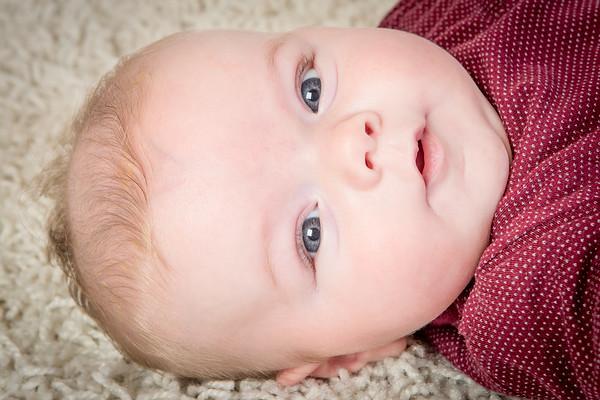 Elliott 4 Months