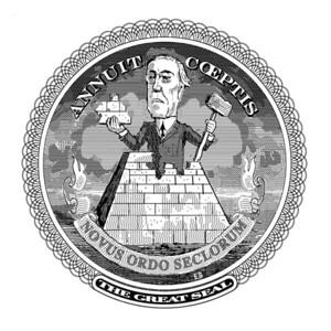 The Great Seal of Progressivism