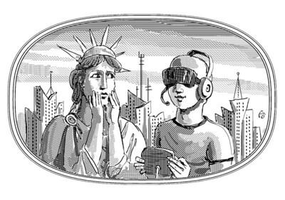 God and Man at Google