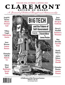 Big Tech and the Futrure of Self Government