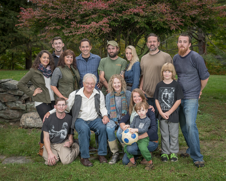 Ellis Family Portraits