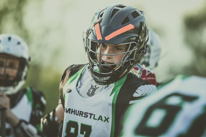 Elmhurst Lacrosse 5-10-18