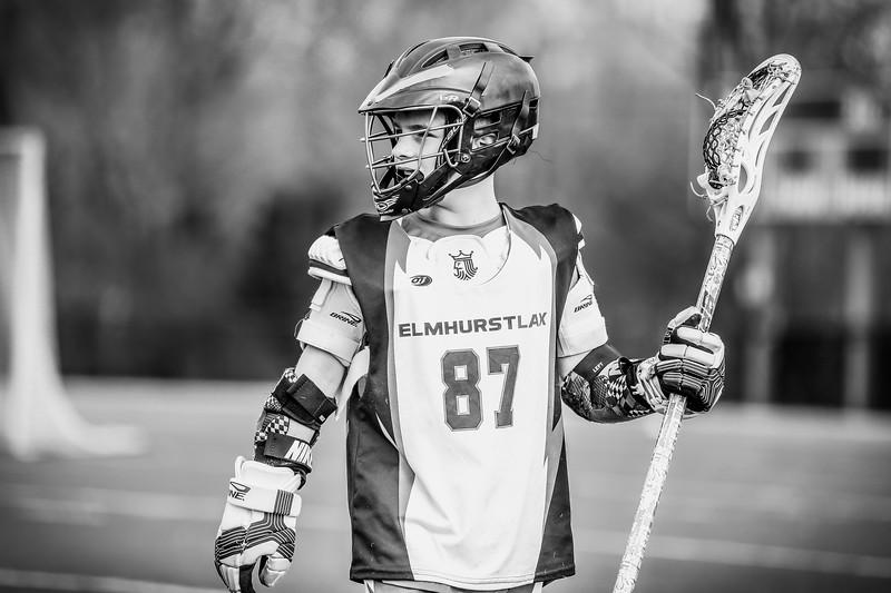 Elmhurst Lacrosse 5-6-18