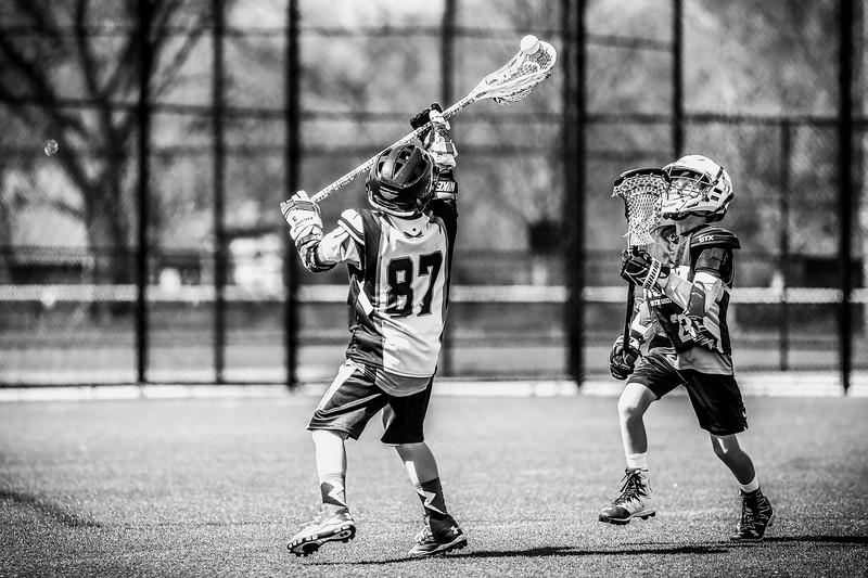Elmhurst Lacrosse 5-5-18