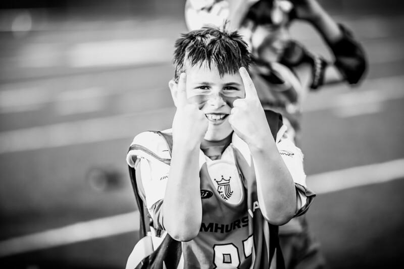 Lacrosse Playoffs - Elmhurst Titans 1st Place
