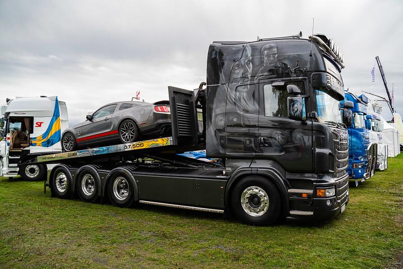 eleanor, elmia, gt500, lastbil, Nordic Trophy, scania, truck