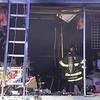 Elmont Building Fire- Paul Mazza