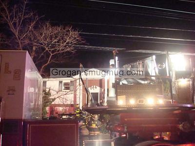 House Fire 3-8-08
