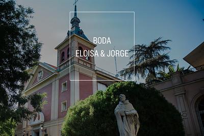 Eloisa & Jorge