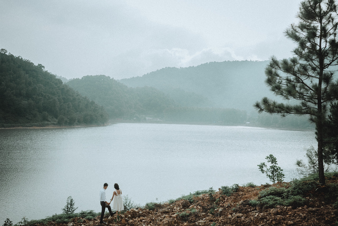 Elopement in Vietnam
