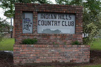 Indian Hlll Country Club 001