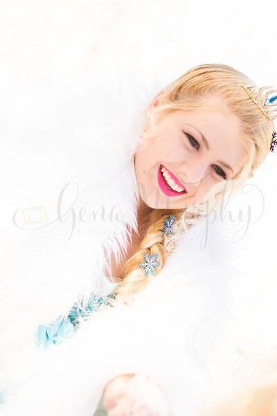 Elsa Session 2016