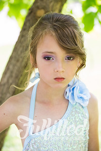 Bella Elsa Stylized Session (1)