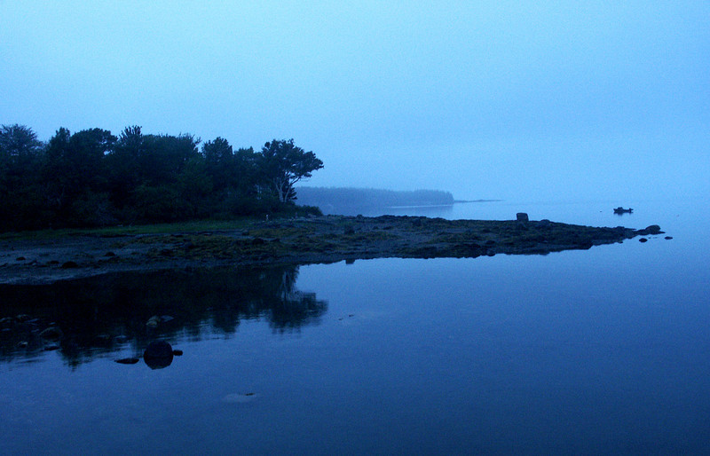 LITTLE DEER ISLE, MAINE