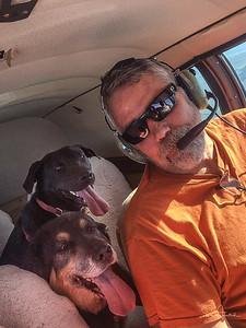 Scott & the Pups