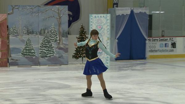 2015 RMU Christmas Show