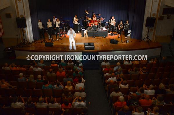 Elvis Concert